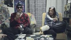 B-Boy Juju Rock & DJ Аkasha @ ЙоМРУК! (3/5)