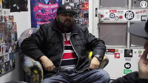 Ghettoman (11) за G Dogg и България