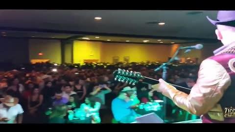 Los Compas Del Terre - Te Metiste (En Vivo) - Los Compas Del Terre