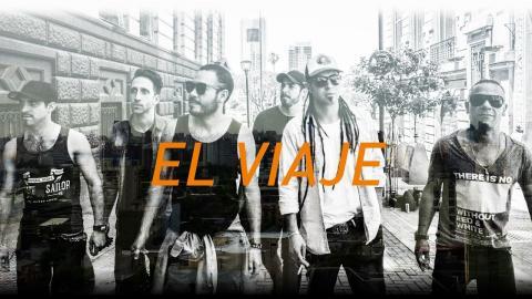 SERIE 2 - El viaje (Video Lyric) - Serie 2