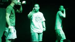 Жлъч, Prim & NRV @ Nature All Hip Hop (18.07.15)
