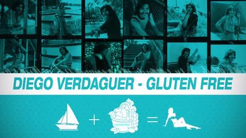 Diego Verdaguer - Gluten Free (Audio Oficial) - Diego Verdaguer