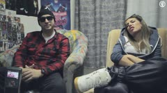 B-Boy Juju Rock & DJ Аkasha @ ЙоМРУК! (5/5)