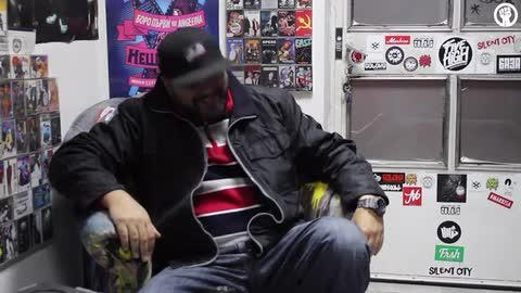 Ghettoman (12) за щастието и... финални думи