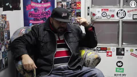 Ghettoman (8) за Заки, спокойствието, музиката